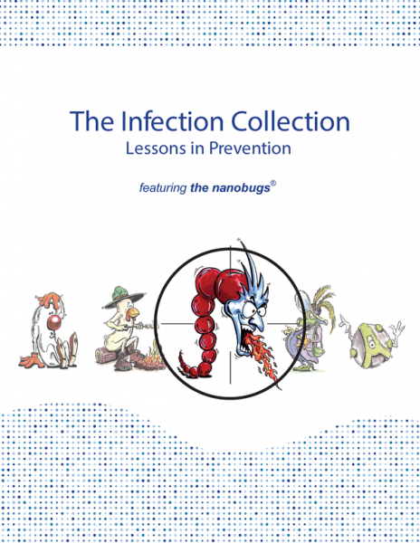 Infection-Collection-Title